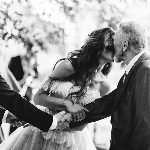 Wedding photographer Vladimir Carkov (tsarkov). Photo of 07.07.2016