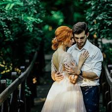 Wedding photographer Viktoriya Pasyuk (vpasiukphoto). Photo of 10.08.2017