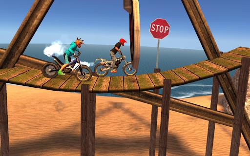 Trial Xtreme 3 APK MOD screenshots 2
