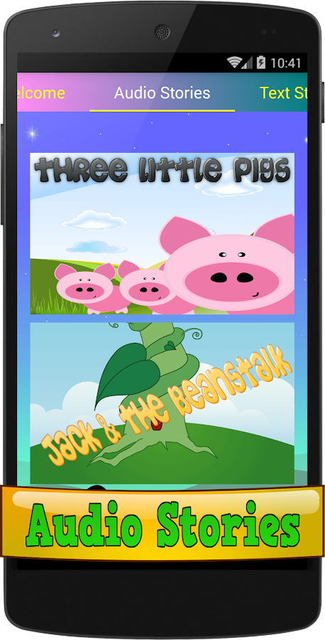 Bedtime stories for kids free android apps on google play for Bed stories online