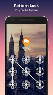 [Download Fingerprint Applock for PC] Screenshot 6