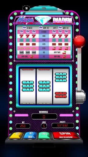 Casino Slots: Mega Diadem