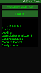 Cloud Hacker Simulator Apk Latest Version Download For Android 3