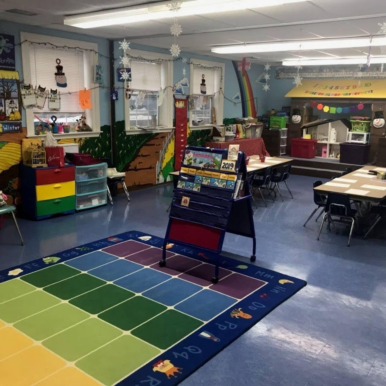 Play Learn Pre School Preschool In Westlake