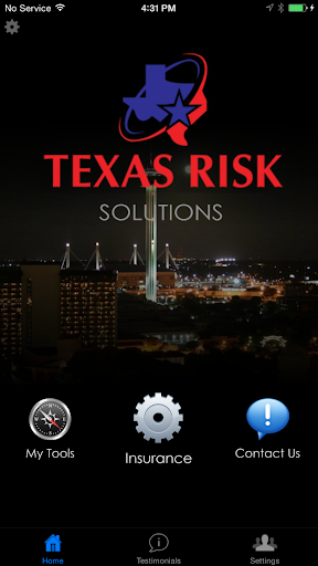 Texas Risk Solutions