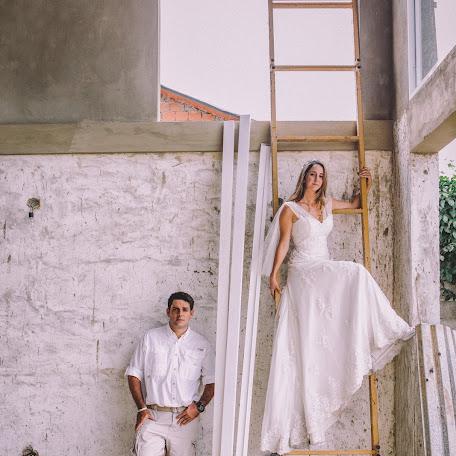 Fotógrafo de bodas Manuel Itriago (manuelitriago). Foto del 12.02.2017