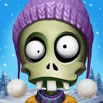 Zombie Castaways 2.19 (Mod Money)