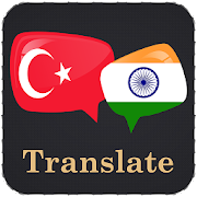 Turkish Hindi Translator