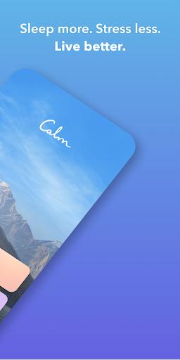 Calm - Meditate, Sleep, Relax 4.19 screenshots 2