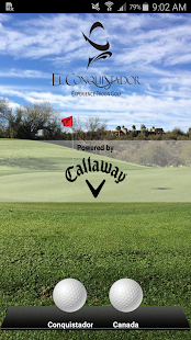 El Conquistador Golf & Tennis- screenshot thumbnail