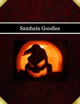 Samhain Goodies