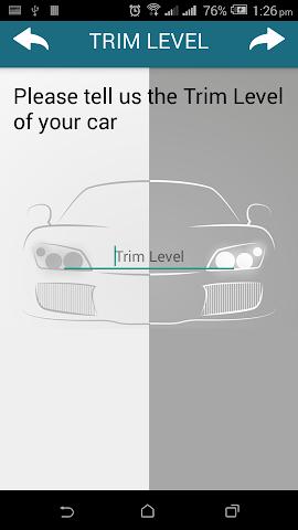 android Buy My Car Screenshot 2