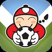 Tải Taokaenoi Football Cup miễn phí