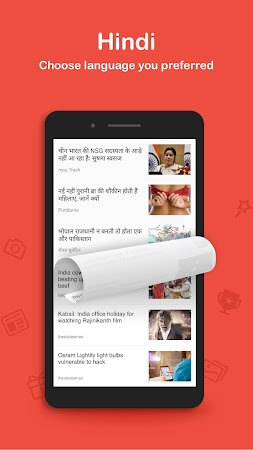 Hotoday News Pro - India News 2.3.3.0.0.4 screenshot 615282