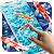 Koi Fish HD Live Wallpaper file APK for Gaming PC/PS3/PS4 Smart TV