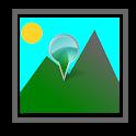 Photo GPS Full icon