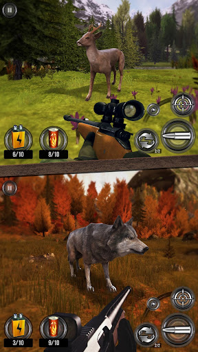 Wild Hunt:Sport Hunting Games. Hunter & Shooter 3D 1.313 screenshots 2