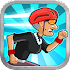 Angry Gran Run - Running Game v1.39 (Mod Money/Unlocked)