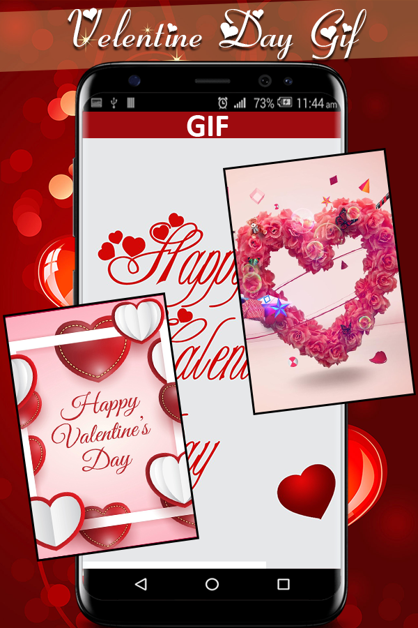 Love GIF 2018 - Android Apps on Google Play