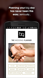 The Wedding Planner- screenshot thumbnail