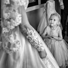 Wedding photographer Casian Podarelu (casian). Photo of 11.01.2018