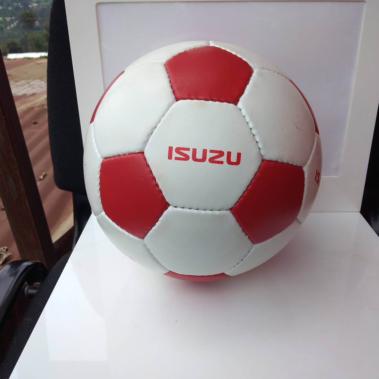 Isuzu Mashinani Kikuyu - Isuzu E A  Appointed Dealer In