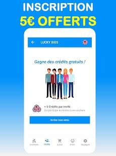 LuckyBids - Enchères VIPのおすすめ画像4