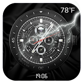 Clock Weather Widget for Free