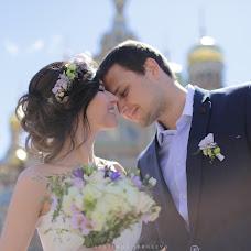 Wedding photographer Svetlana Sergeeva (svetlanasergeeva). Photo of 16.07.2014