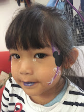 Photo: Face Painting by Bella, San Bernardino, Ca. Call to book her at 888-750-7024