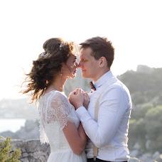 Wedding photographer Anna Petrenko (annapetrenko). Photo of 01.06.2017