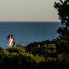 Wedding photographer Abel Rodríguez Rodríguez (nfocodigital). Photo of 01.11.2016