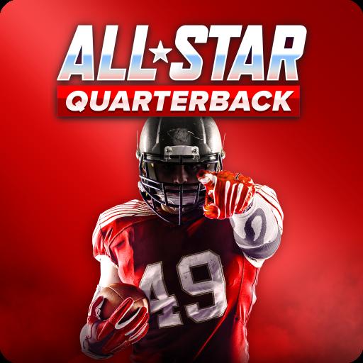 Baixar All Star Quarterback 20 - American Football Sim para Android