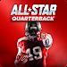 All Star Quarterback 20 - American Football Sim icon