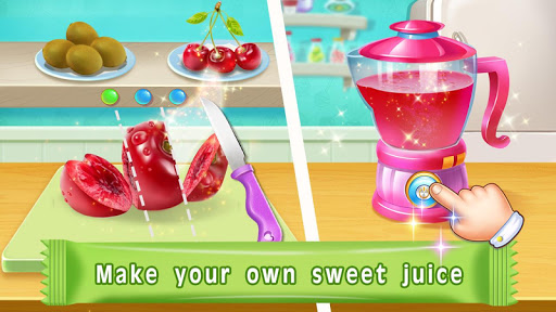 ud83cudf6cud83cudf6cCandy Making Fever - Best Cooking Game modavailable screenshots 5