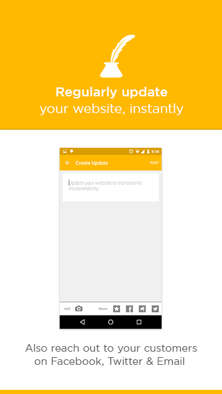 NowFloats Boost- screenshot