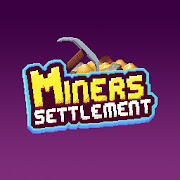 \ud83c\udfe1Miners Settlement: Town is back to nature valley