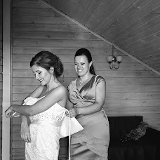 Wedding photographer Alina Timicheva (Timicheva). Photo of 02.10.2015