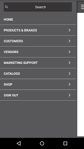 Screenshots for Imex Leader for Android