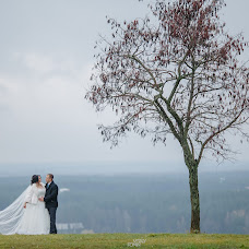 Wedding photographer Vitaliy Fomin (fomin). Photo of 05.11.2017