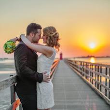 Wedding photographer Szabados Gabor (szabadosgabor). Photo of 08.03.2018