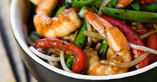 10 best chinese seafood stir fry recipes forumfinder Gallery