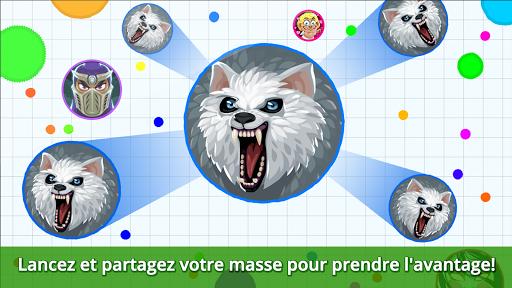 Code Triche Agar.io APK MOD screenshots 4