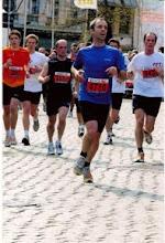 Photo: 20/04/2008 - Antwerp 10 miles