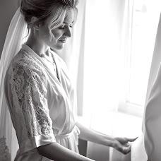 Wedding photographer Natalya Kornilova (kornilovanat). Photo of 22.09.2017