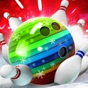 Bowling Club™ -  3D Free Multiplayer Bowling Game icon