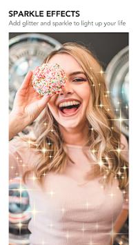 Sweet Camera Selfie Filters APK Latest Version Download