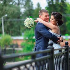Wedding photographer Sergey Demidov (Demidof). Photo of 22.10.2016