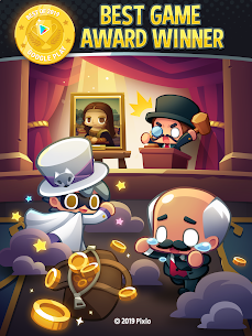 Art Inc. – Trendy Business Clicker Mod Apk Download For Android and Iphone 8