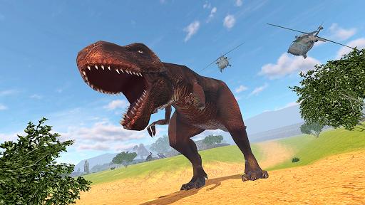 Dinosaur Shooting Simulator screenshots 21